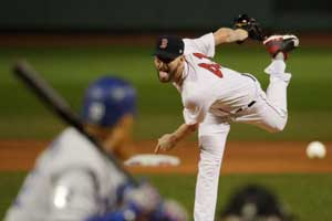 Boston RedSox Chris Sale