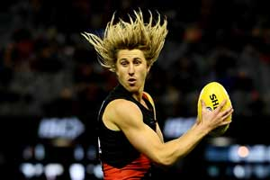 Essendon Dyson Heppell