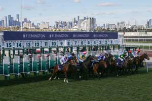 Flemington Barriers