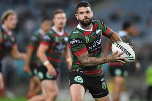 Souths Adam Reynolds
