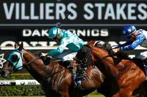 Villiers Stakes