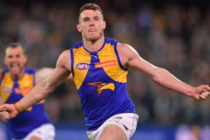West Coast Luke Shuey